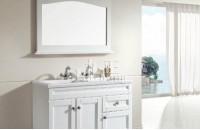 浴室柜常见风格有哪些 浴室柜...