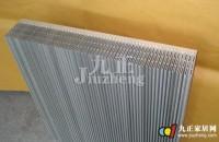 翅片管散热器原理作用 翅片管散热器规格标准