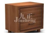 选购床头柜高度要注意什么 床头柜的选购方法