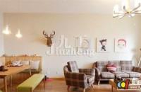小户型客厅如何布置 日式风格搭配技巧