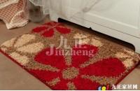 卫生间门口地垫选哪种好 地垫如何清洁与保养
