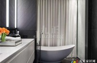 卫生间风水门帘材质有哪些 卫生间风水门帘如何选择