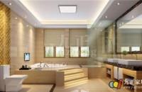 卫生间颜色风水讲究 卫生间瓷砖颜色搭配技巧