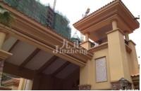 外墙涂料施工准备条件 外墙涂料施工流程步骤