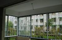 防盗窗怎么安装 防盗窗怎么拆