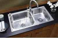 水槽的十大品牌 水槽的安装方法