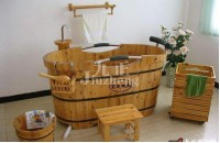 木浴桶泡澡的好处 木浴桶如何选购