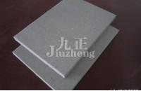 水泥板的规格尺寸 水泥板的分类