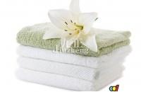 毛巾用了4个月后你还用?常用家居物品使用期限讲究
