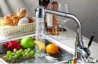 厨房水龙头漏水怎么办 厨房水...