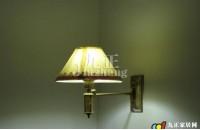 壁灯适合安装在什么地方 壁灯...