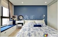 卧室墙壁颜色怎么搭配 卧室墙壁颜色搭配的风水禁忌