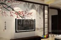 卫生间墙砖清洁保养技巧 瓷砖怎样防渗防霉