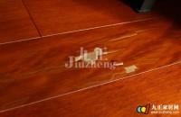 实木地板起泡怎么办 实木地板日常清洁保养方法