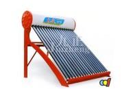 太阳能热水器怎么样 太阳能热...