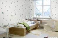 卧室贴壁纸好吗 卧室墙纸如何选购