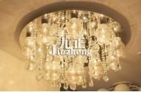 买灯具要注意什么 灯具的选购方法