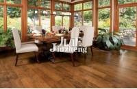 木地板安装注意事项 木地板使...