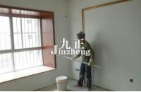 室内装修喷漆与刷漆的区别 墙面油漆如何施工