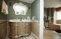 卫生间可以贴壁纸吗 卫生间壁纸如何铺贴