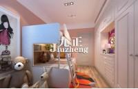 儿童房装修设计的原则 儿童房...