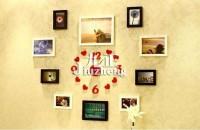 照片墙的种类有哪些 照片墙如...