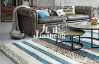 客厅地毯如何选购 客厅地毯如何铺装