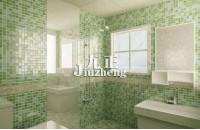 卫生间贴什么颜色的瓷砖好看 卫生间瓷砖颜色的宜忌