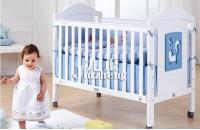 幼儿床什么材质好 幼儿床如何选购