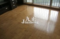 如何去除竹地板的划痕 竹地板日常保养方法