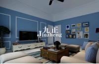 室内墙面颜色如何搭配 墙面如何清洁与保养