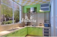厨房装修设计的原则 厨房装修的注意事项