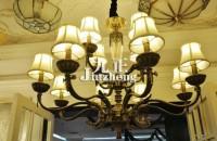 灯具的选购原则 家用灯具如何保养