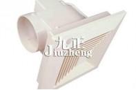 如何安装卫生间排气扇 卫生间排气扇怎么清洁