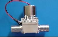 洁具用电磁阀的种类 电磁阀如...