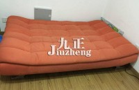 如何选购沙发床 沙发床的尺寸