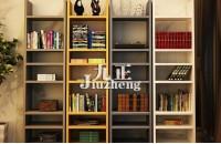 书柜书架隔板厚度一般多少 定制书柜书架的注意事项