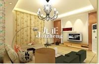 半吊灯和全吊灯有什么区别 室内客厅吊灯如何选购
