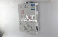 直排式和强排式热水器有什么不同 直排式热水器的工作原理与使用注意事项