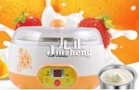 家用酸奶机做酸奶的好处 家用...