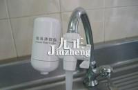 水龙头净水器原理 水龙头净水...