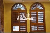 实木百叶窗是什么 实木百叶窗的优缺点