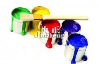 水性涂料喷涂如何施工 水性涂料喷涂施工技巧