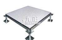 防静电地板怎么选 防静电地板种类