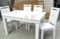大理石餐桌有辐射吗 大理石餐桌和实木餐桌哪个好