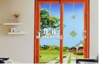 彩铝门窗的种类与特点 彩铝门...