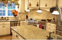 厨房橱柜用什么颜色好 厨房橱柜颜色的搭配方法