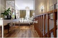 木地板甲醛含量 环保木地板选...