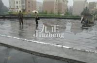 屋面防水材料有哪些 屋顶防水多少钱