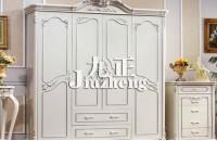 四开门衣柜有什么尺寸 四开门衣柜的安装要求